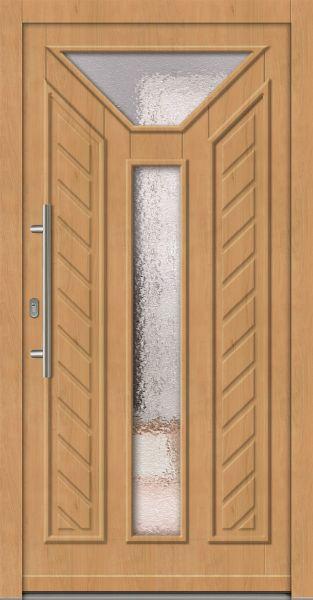 """Holz Haustür """"ZIVA"""" 66mm"""