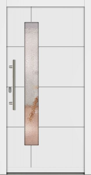 "Standardmaß Holz Haustür ""CANDY"" 68mm"