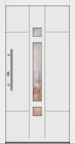 "Standardmaß Holz Haustür ""JAKOB"" 68mm"